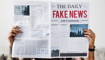 5. DÍL: Jak poznat fake news: Sociální sítě
