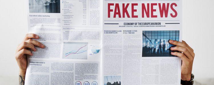 3. DÍL:  Jak poznat fake news: Jak informace ověřovat