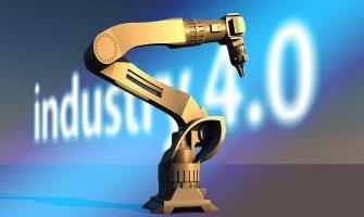 Čtvrtá průmyslová revoluce