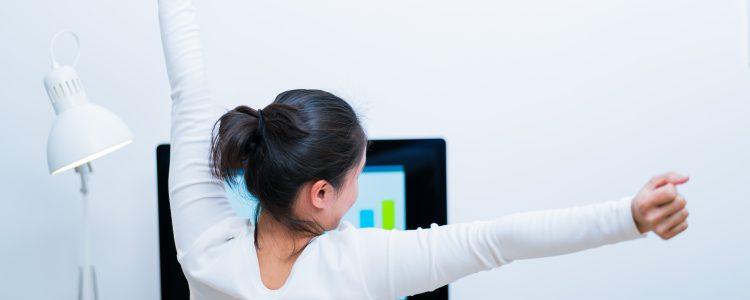 Jak se u PC nezranit: pozor na pohodlí i soukromí