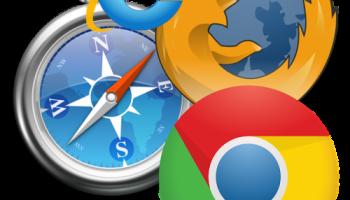 Internetové prohlížeče dneška: Chrome, Chrome a zase jen Chrome