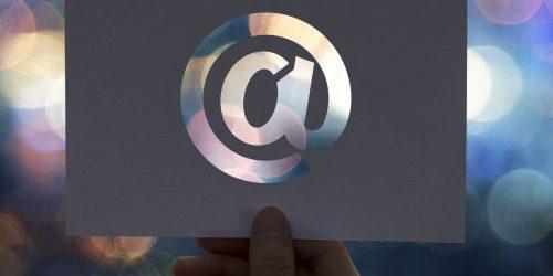 Trápí vás SPAM v emailu? Řekneme vám, jak mu předejít.