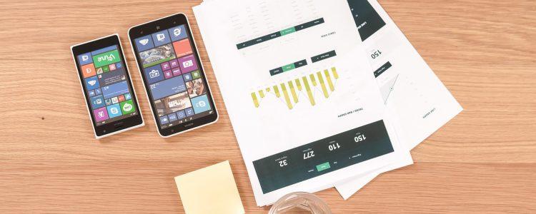 Tipy na aplikace pro efektivní práci s dokumenty ve vašem mobilním telefonu