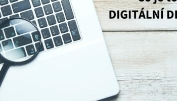 Vysvětlujeme pojmy z digitálního světa: 1. digitální detox