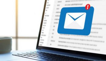 Vlastní e-mailová schránka je dnes otázkou pár kliknutí
