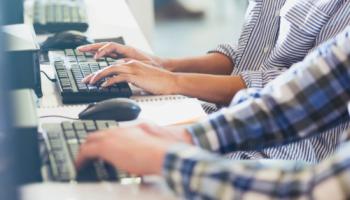 Máte zájem o WORKSHOP ZDARMA zaměřený na rozvoj digitálních kompetencí?