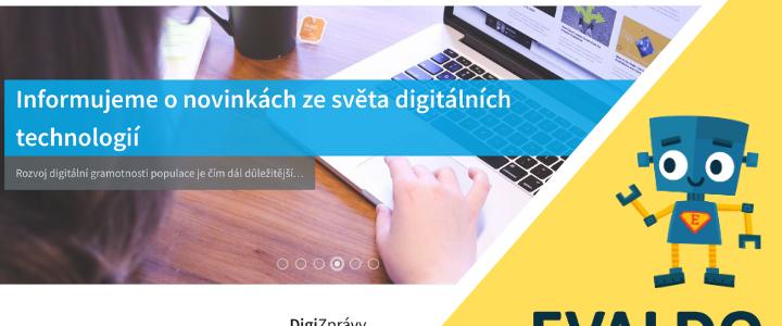 Ohlédnutí za projekty DigiKatalog a DigiStrategie 2020