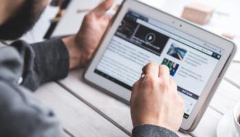 TRENDY #1 - Internetové služby a jejich nástup do našich životů