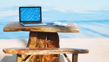 TRENDY #6 - Digitální nomádství aneb když chcete skloubit práci a cestování