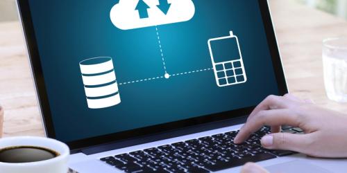 Cloudové nástroje pro komunikaci a spolupráci - Google, MS a další (25.5.)