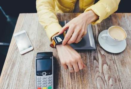 Už platíte bezkontaktně?