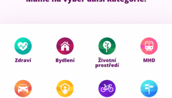 Pragozor přináší přehledná aktuální data o české metropoli