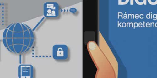 Co je DigComp a jak ho mohu využít? (13.4.)
